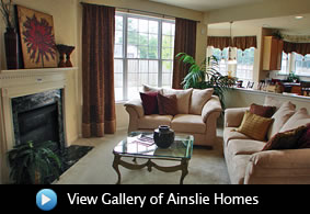 Photo Gallery of Ainslie Homes