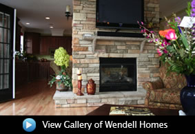 Photo Gallery of Wendell Homes