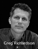 Greg Richardson